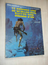 "BD ""BLUEBERRY - LE SPECTRE AUX BALLES D OR"" GIRAUD & CHARLIER (1972) EDIT. ORIG."