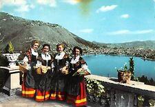 BT0146 Lago di como sorrisi di donne e sorriso di natura   Italy