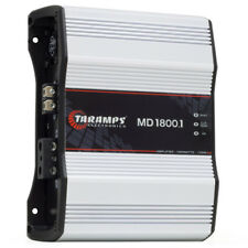 Taramps MD 1800 1 Channel Car Amplifier 1 Ohm Car Audio FAST SHIPPING USA
