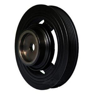 Engine Harmonic Balancer-VIN: 4 Powerbond PB1756N