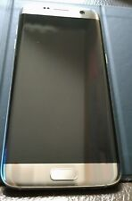 Samsung Galaxy S7 Edge G935U 32GB silver