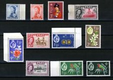 Pre-Decimal Mint Hinged British Colony & Territory Stamps