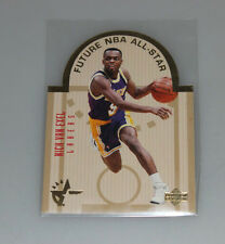 1993-94 Upper Deck SE Die Cut All Star Nick van Exel