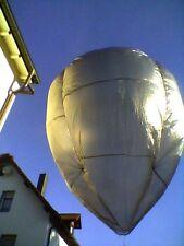"Solarballon ""Prokyon 2"",Modell-Heißluftballon, großer Ballon, Physik-Lehrmittel"