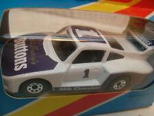 1983 MATCHBOX MB-41 RACING PORSCHE 935 CADBURYS BUTTONS 1 MIB