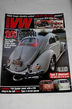 Ultra VW January 2007/Type 2 Bus Shootout/NOS Ragtop Beetle/T3 Variant/56 Cabrio