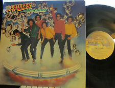 """► Sylvers - Disco Fever  (Casablanca 7151) (PL) (with """"Gimme Gimme Your Lovin"""")"""