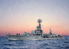 LIMITED EDITION ART HMS ARTFUL S121 25
