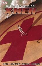 Ultimate Comics X-Men by Brian Wood - Volume 1-ExLibrary
