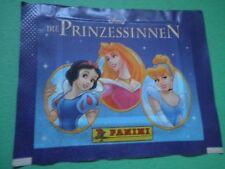 Bustina Figurine Stickers LE PRICIPESSE Packet Tüten Pochette PANINI 2000 /CF/