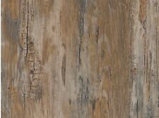 D C FIX 2mtr Rustic Wood STICKY BACK PLASTIC SELF ADHESIVE 346-0478