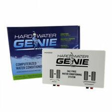 Hard Water Genie HHWG3000 Salt-Free Water Conditioning System