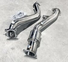 Subaru WRX & STI (1999-2007) Road-spec Down Pipe Exhaust with CAT