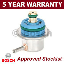 Bosch Fuel Pressure Regulator 0280160562