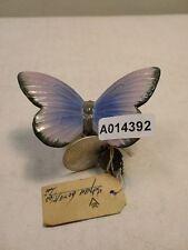 +# A014392 Goebel Archiv Muster Schaubach Schmetterling Butterfly Schau41 Plombe