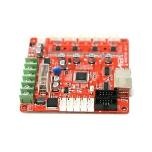 Motherboard 3d Board V1.7 Main Board Printer Parts Control For Anet A8