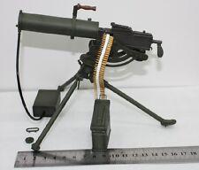 "Dragon Maxim Heavy Machine Gun 1/6 FIT for 12"" Action Figure"