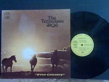 Honky-Tonk Country 33RPM LP Records