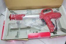 NEW MILWAUKEE 2.4 Volt Cordless Caulk and Adhesive Gun Model 6550-20 No Charger