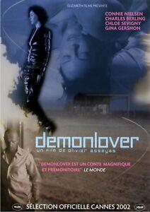 DVD Film Occasione ~ Demonlover (Charles Berling,Gina Gershon,Connie Nielsen)