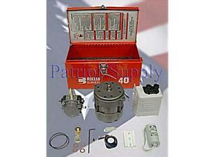 Riello C7001001 Emergency Service Kit For F3, F5, F10, M3, M5, M10 Oil Burners