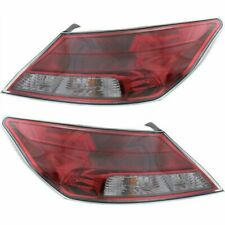 FITS FOR ACURA TL 2013 2013 2014 REAR TAIL LAMP RIGHT & LEFT PAIR SET