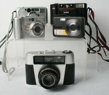 Job Lot Of Various Cameras