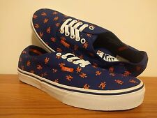 VANS New Authentic MLB Men's Size USA 9 UK 8.5 EUR 42