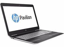 "HP Pavilion 15 15.6"" 1080 Touchscreen Laptop i5 8GB 256GB SSD GTX950M Backlit"