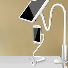 Universal 360° FLEXIBLE mesa Soporte Cómodo Soporte para iPhone x ipad tablets