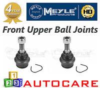 Volkswagen VW Transporter Meyle HD Front Upper Ball Joints (pair) 1160107192HD
