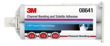 3M-8641 Channel Bonding and Sidelite Adhesive, (3M-08641), 50mL