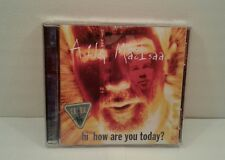 Ashley MacIsaac - Hi (TM) How Are You Today? (CD, 1995, A&M Records)