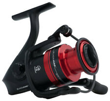 Abu Garcia Black Max Spinning Fishing Reels BRAND NEW @ Ottos Tackle World
