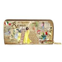 OH Fashion Wallet When in Rome