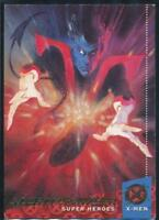 1994 X-Men Ultra Trading Card #17 Nightcrawler