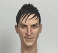 1/6 Scale Oswald Cobblepot Gotham Custom Painted Head Sculpt Figure Batman