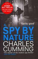 Spy by Nature von Charles Cumming (2012, Taschenbuch)