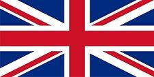 PREMIUM Aufkleber Grossbritannien Union Jack UK GB Auto Sticker Autoaufkleber