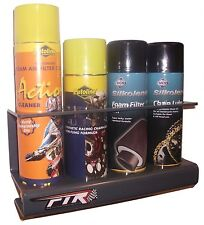 Aerosol Spray Can Workshop Storage Holder Yamaha YZF YZ F