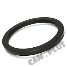 67-58mm Step-Down Metal Lens Adapter Filter Ring / 67mm Lens to 58mm Accessory