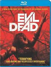 Evil Dead (Blu-ray Disc, 2013, Canadian Includes Digital Copy UltraViolet)