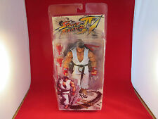 Street Fighter NECA TV, Movie & Video Game Action Figures