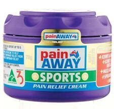 PAIN AWAY SPORTS CREAM 70G TUB