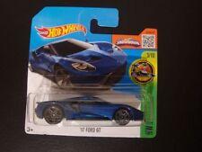 Hot Wheels Exotics Ford Diecast Racing Cars