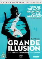 La Grande Illusion 75th Anniversary [DVD][Region 2]