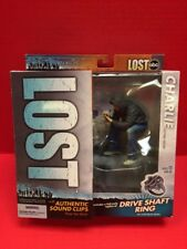 Lost Charlie With Drive Shaft Ring Electronic Sound Figure