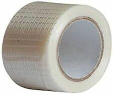 50 Meter Fiber Tape Roll Anti Glass Scuff Bat Repair Face Edges Tor Protector