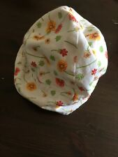 Adams Summer Hat For Girls, Age 2- 3 Years