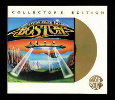 Boston - Don't Look Back - Sony MasterSound 24K Gold CD Epic EK66404